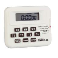 EAI® T-40 Digital Timer
