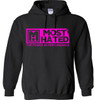 .PULLOVER HOODIE PIPHP