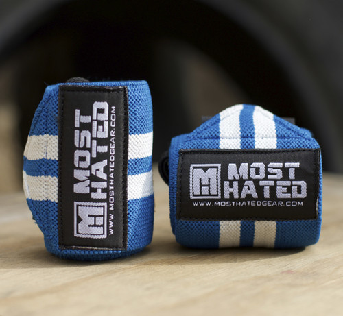 Rebel Wrist Wraps NB