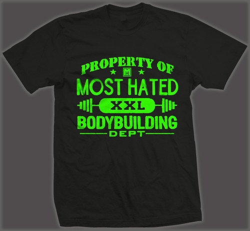 .....PROPERTY OF BLK