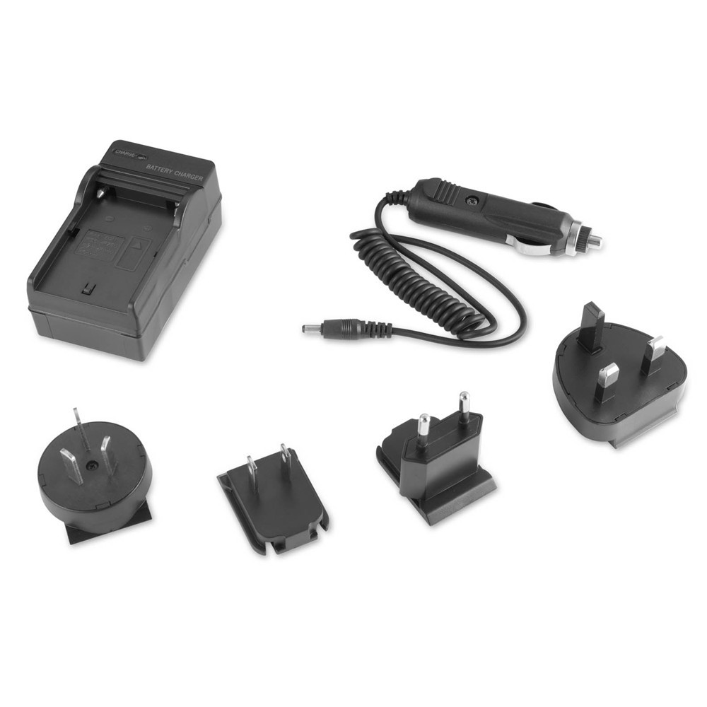 Battery Charger for SONY NP-F770 742