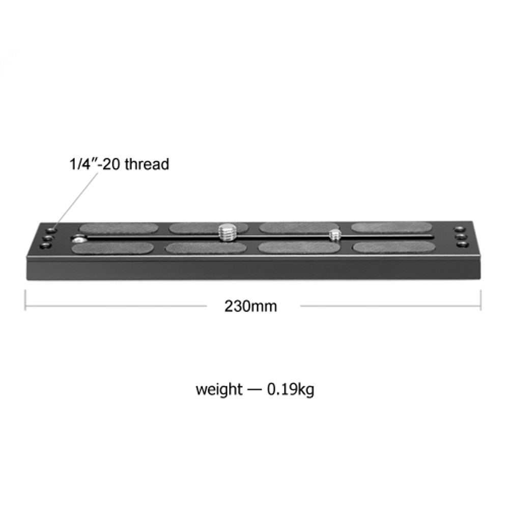 """Edit a Product - Manfrotto Standard Quick Dovetail(9"""") 1460"""