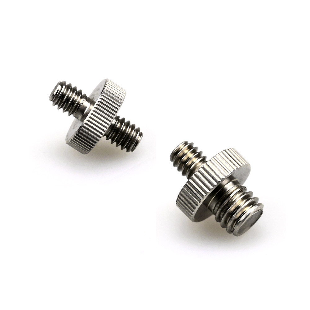 Double Head Converter Screw Pack 1581