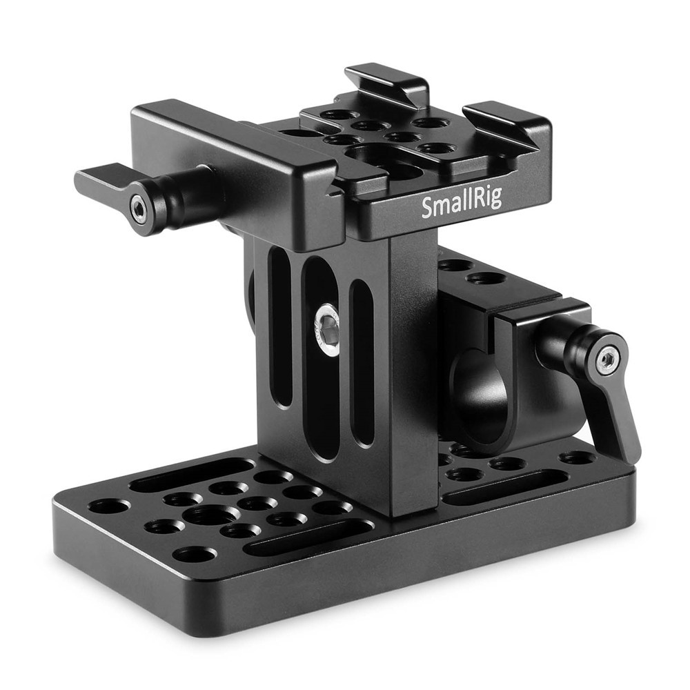 SmallRig 15mm LWS System with Quick Release Clamp (Arca Swiss) 1687