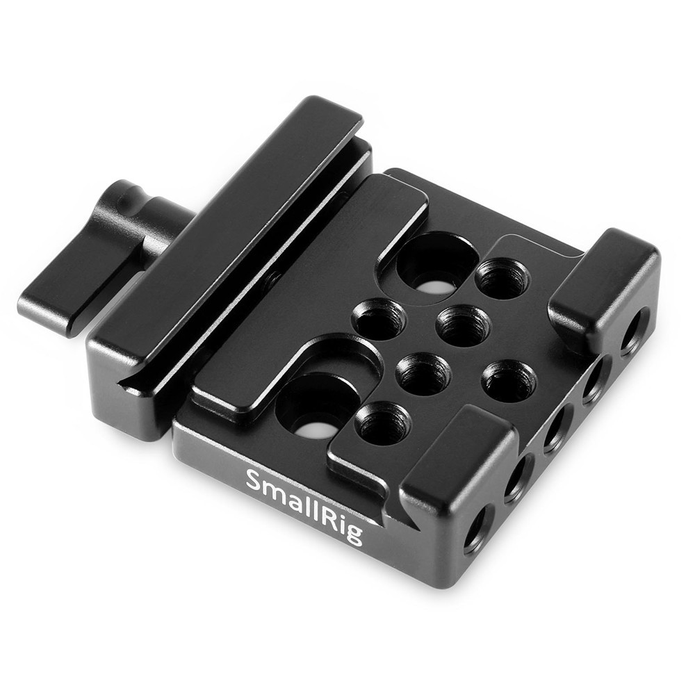 SmallRig Arca Swiss Dovetail Clamp 1711