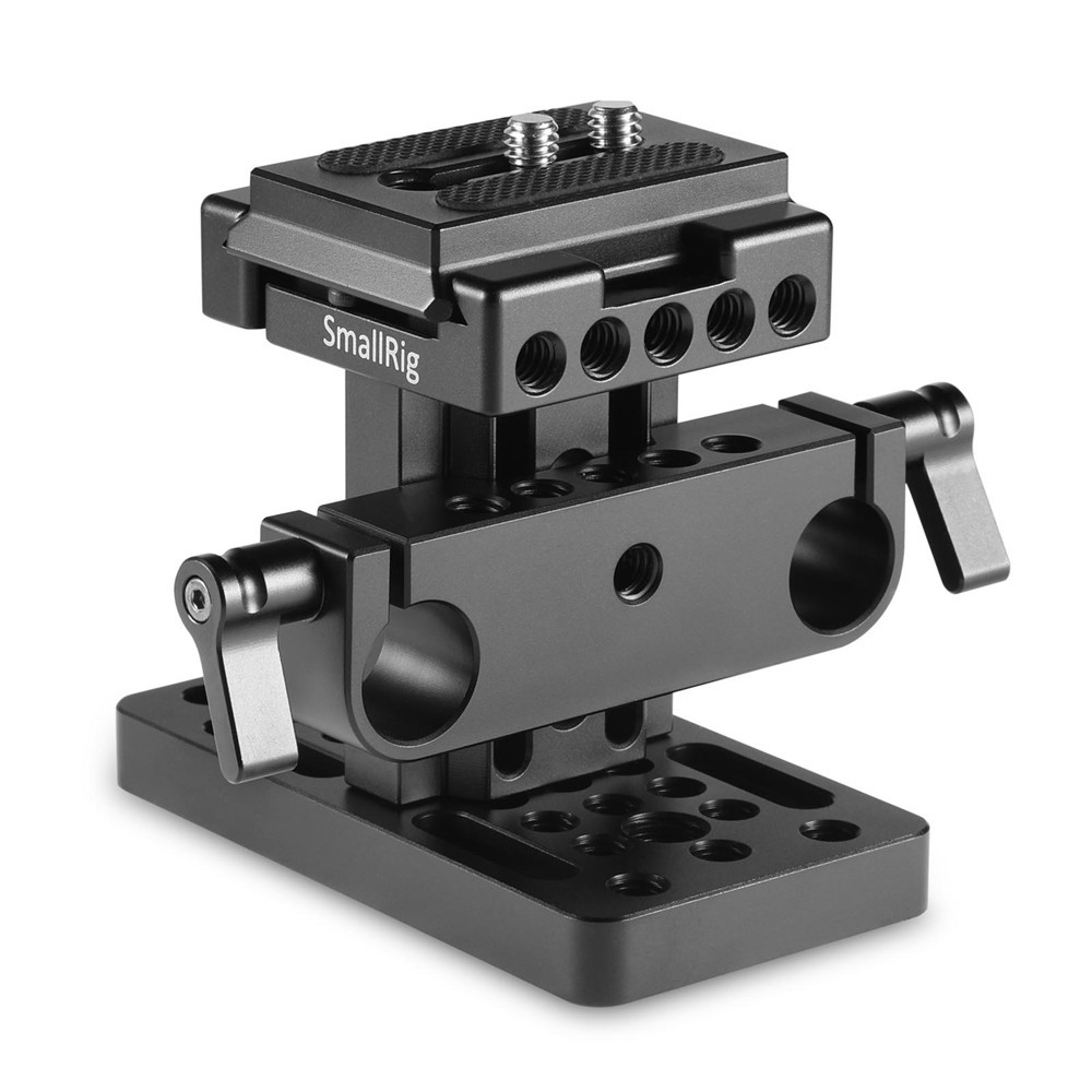 SmallRig 15mm LWS System with Quick Release Plate (Arca Swiss) 1729