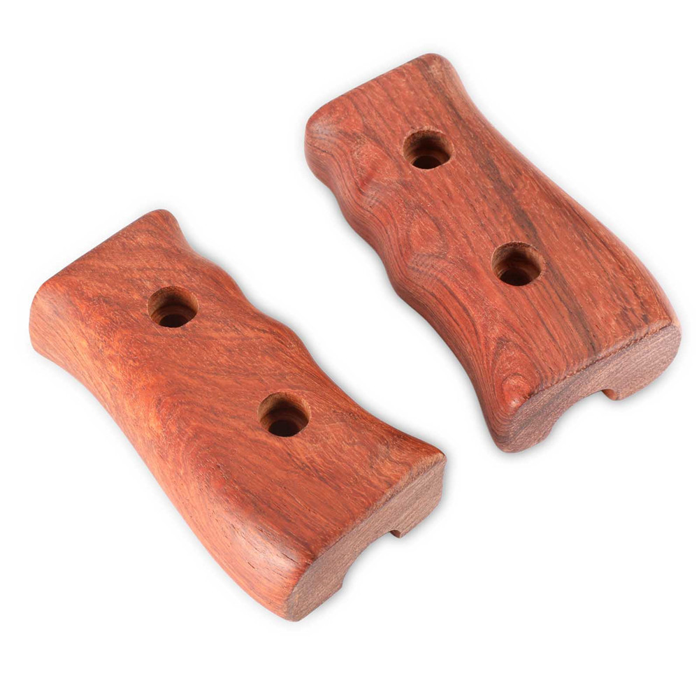 SmallRig Wooden Handles for DSLR Cage 1751