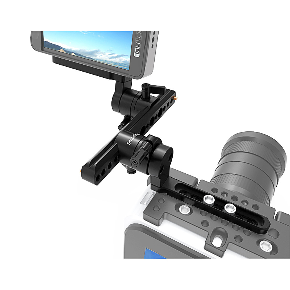 SmallRig  Adjustable NATO EVF Bracket 1778