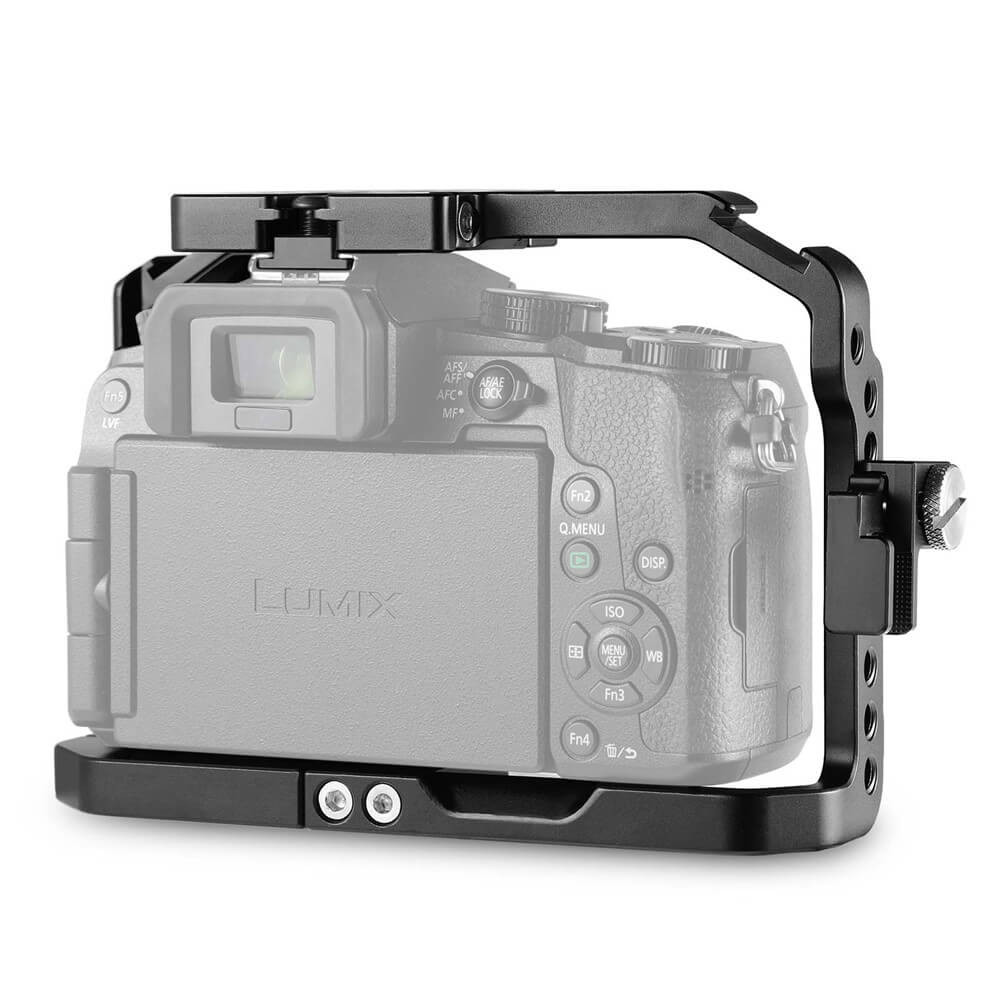 SMALLRIG Form-fitting Cage for Panasonic G7 1779