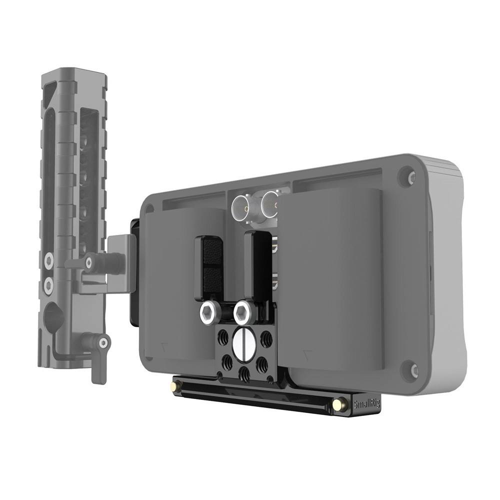 SmallRig SmallHD Monitor Cage for SmallHD 501 502 1865
