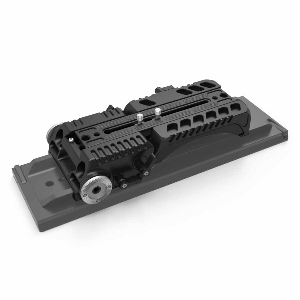 SMALLRIG Baseplate for Blackmagic URSA Mini Camera 1909