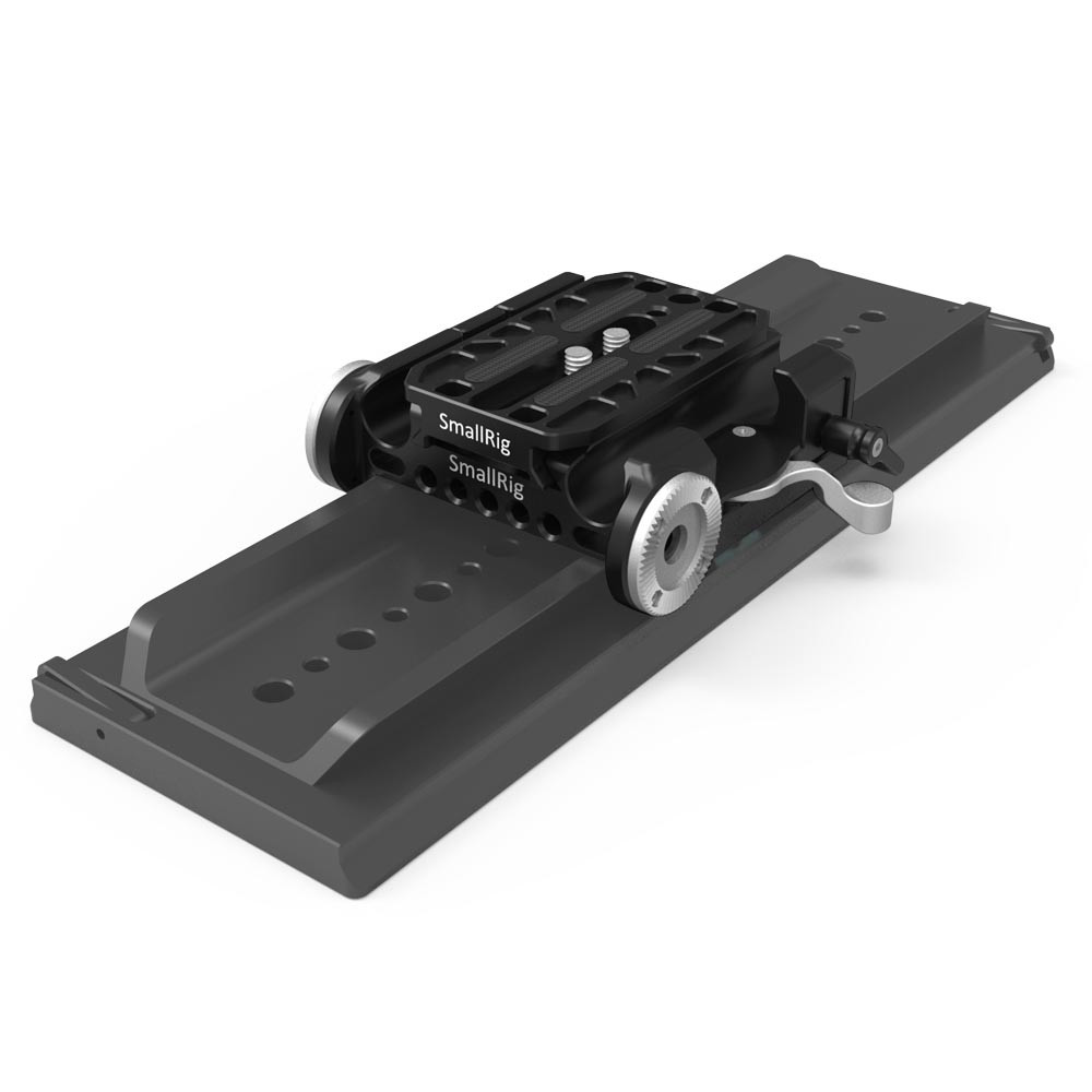 SMALLRIG ARCA Quick Release Baseplate Pack for Blackmagic URSA mini 1956