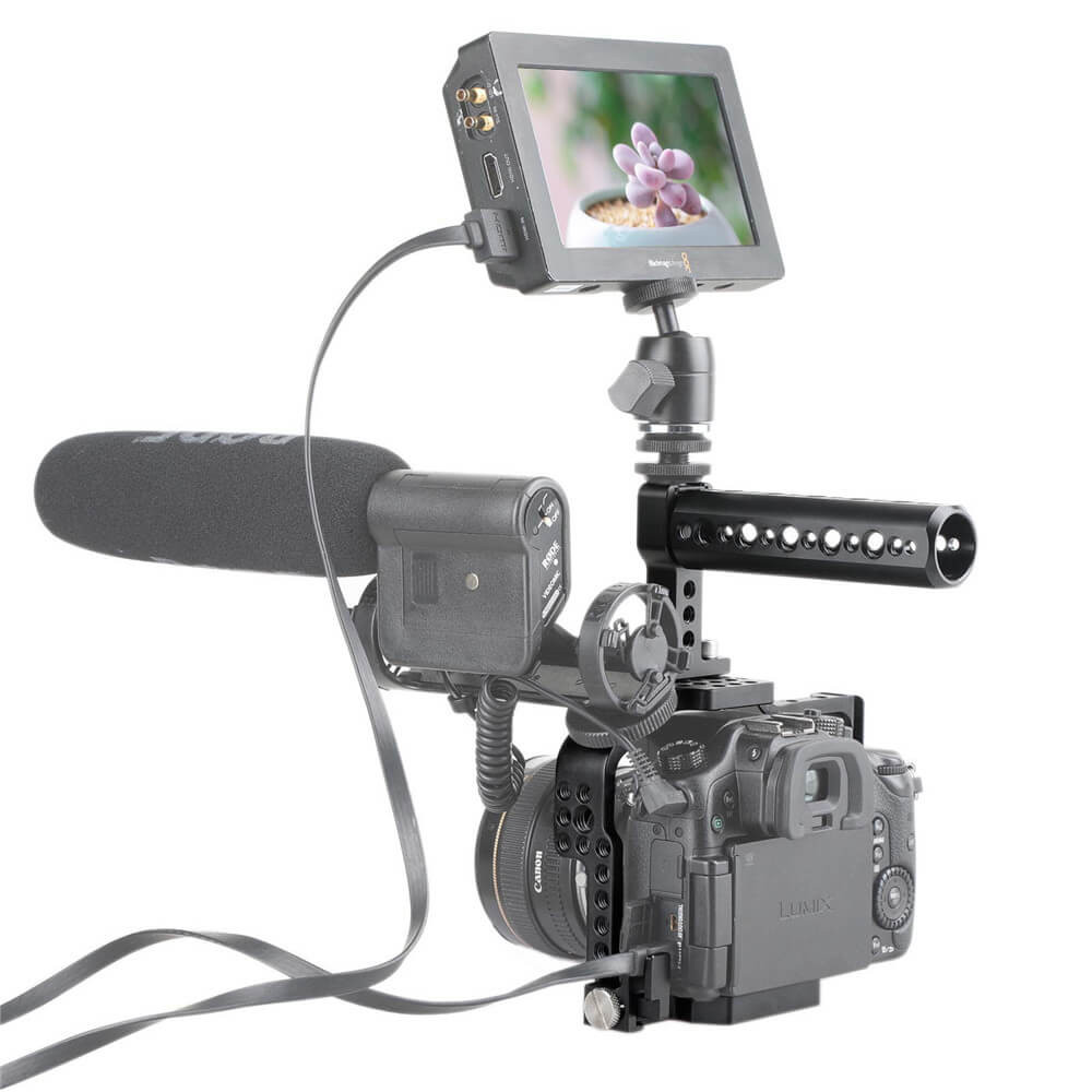 SMALLRIG GH4 Cage for Panasonic DMC-GH4/GH3 1980