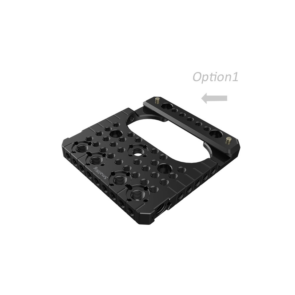 SmallRig Top Plate for RED DSMC2 1999