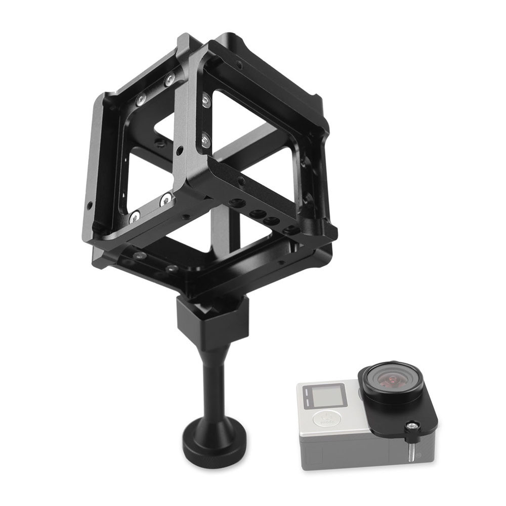 SmallRig 360°Camera Video Mount Holder for Gopro HERO4/3+/3 1833