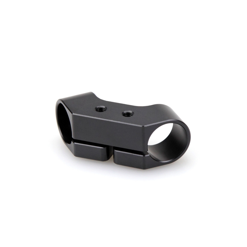SMALLRIG Corner Block 19mm Rail Clamp 1550
