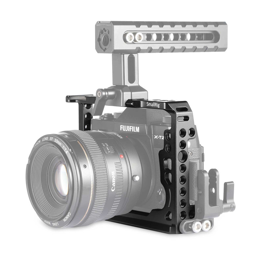 SmallRig Camera Cage for Fujifilm X-T20 2004