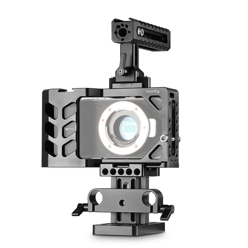 SmallRig Professional Accessory Kit for BMPCC 1992