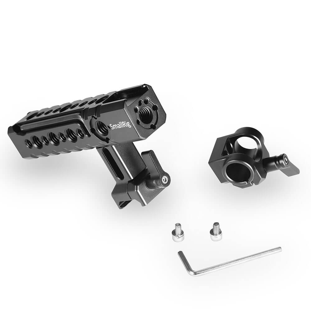 SmallRig Top Handle Accessory Kit 2027