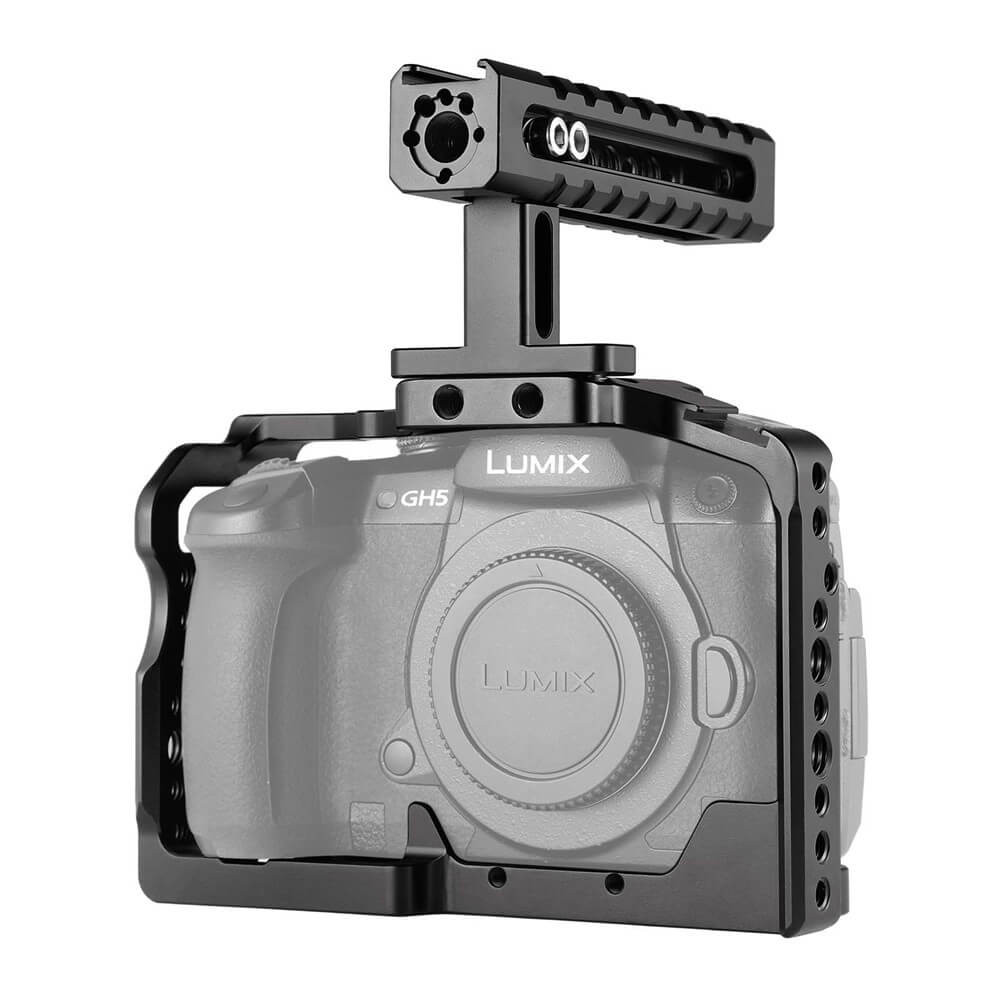 SmallRig GH5 Cage with Top Handle 2050