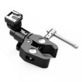 SmallRig Universal Clamp with Cold Shoe for LCD Monitors 1125