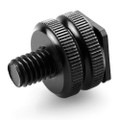 Cold Shoe Adapter 3/8 inch screw 1275