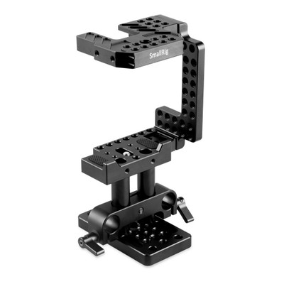 SMALLRIG Cage Kit(SONY A7II/A7RII/A7SII/ILCE-7M2/ILCE-7RM2/ILCE-7SM2) 1675
