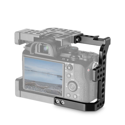 SmallRig Right Side cage for Sony A7IIA7RIIA7SII 1680