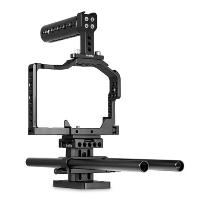 SMALLRIG Panasonic GH4/GH3 Cage Kit 1730