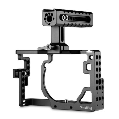 SmallRig Camera Accessory Kit for Panasonic GX85/ GX80/ GX7 Mark II 2009