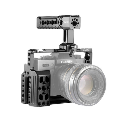 SmallRig Basic Cage Kit for Fujifilm X-T20 2022