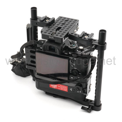 Smallrig is A Newcomer On the Wide Chinese Copycat Rig Designer
