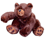 Brother Ben - Giant Stuffed Teddy Bear