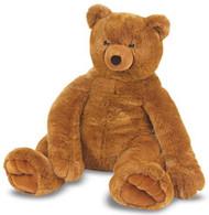 CoCo the Bear - Huge Stuffed Teddy Bear