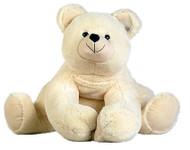 Bridget the Bear - Giant Stuffed Teddy Bear