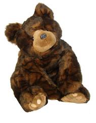 Bailee Bear - Large Stuffed Teddy Bear