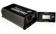 Power Supply, 60A, 12V, 14V, 16V with AGM Charge Mode