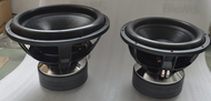 AMPERE AUDIO 15INCH 4.0 SubWoofer - 1OHM