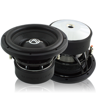 "AMPERE AUDIO 2.5 RVE 10"" - 4OHM"
