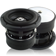 "AMPERE AUDIO 2.5 RVE 8"" - 2OHM"