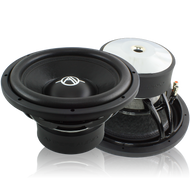 "AMPERE AUDIO 2.5 RVE 12"" - 2OHM"