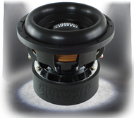 "X Series v.2 10"" (1500-watts) -DVC-2OHM"