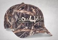 D4S CAMO HAT
