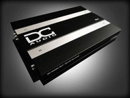 90.4 Competition series amplifer