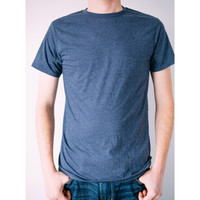 Kaiback Soft-Tees - Blue Jean