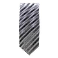 Kaiback Tagatie - Black & Gray Stripe