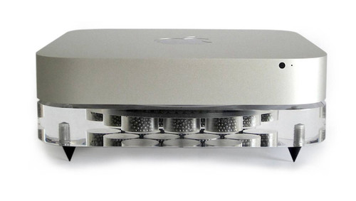 Mac Mini on Atomic Audio Labs Platform