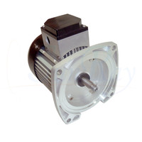 SunRay SolFlo3 Solar Replacement Pump Motor (Only) Conversion Solar Pool Pump 80GPM 55FT Head 180VDC Brushless Motor