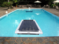 Savior Heater Floating Thermal Water Extension
