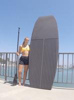 Yogi SUP Paddle Board Yoga SUP Stand Up Paddleboard Yogi 6 Foot